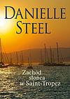 Danielle Steel. Zachód słońca w Saint-Tropez.