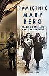 Mary Berg. Pamiętnik Mary Berg.