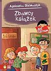Agnieszka Stelmaszyk. Zbawcy książek.