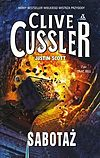 Clive Cussler, Justin Scott. Sabotaż.