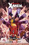 Wolverine i X-Men - 3 - Saga Hellfire.