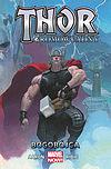 Thor Gromowładny - 1 - Bogobójca.