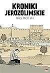 Kroniki jerozolimskie (wyd. II)