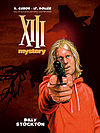 XIII - Mystery: Billy Stockton.