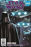 Star Wars Komiks - 64 - (4/2016) Darth Vader: Cienie i Tajemnice