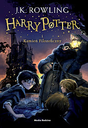 Harry Potter i kamień