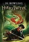 Joanne K. Rowling. Harry Potter i komnata tajemnic.