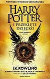 Joanne K. Rowling. Harry Potter #8 - Harry Potter i Przeklęte Dziecko. Część pierwsza i druga.