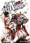 Atak Tytanów (Shingeki no Kyojin) - 11.