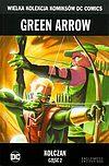 Wielka Kolekcja Komiksów DC Comics - 4 - Green Arrow: Kołczan, cz. 2.