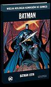 Wielka Kolekcja Komiksów DC Comics - 5 - Batman: Batman i Syn.
