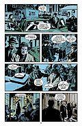 Gotham Central - 2 - Klauni i szaleńcy