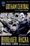 Gotham Central - 2 - Klauni i szaleńcy.