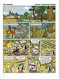 Kajko i Kokosz: Nowe Przygody - 1 - Obłęd Hegemona