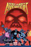 Uncanny Avengers - 2 - Bliźnięta apokalipsy.