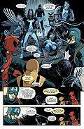 Deadpool - 3 - Dobry, zły i brzydki