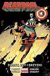 Deadpool - 3 - Dobry, zły i brzydki.