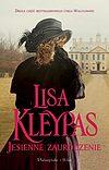 Lisa Kleypas. Jesienne zauroczenie.