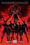 New Avengers - 2 - Nieskończoność.