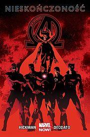 New Avengers - 2 - Nieskończoność
