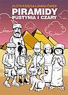 Beata Guzowska, Mateusz Jagielski. Piramidy.