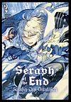 Seraph of the End - Serafin Dni Ostatnich - 2.