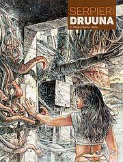 Druuna - 1 - Morbus Gravis / Delta