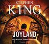 Stephen King. Joyland (książka audio).