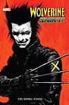 Wolverine - SNIKT!