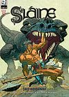 Slaine - Świt wojownika.