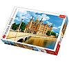 Zamek w Schwerinie - Puzzle 1000 el.