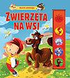 Urszula Kozłowska. Gucio poznaje zwierzęta na wsi.
