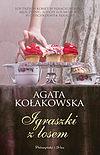 Agata Kołakowska. Igraszki z losem.