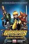 Guardians of the Galaxy (Strażnicy Galaktyki) - 3 - Nieskończoność.
