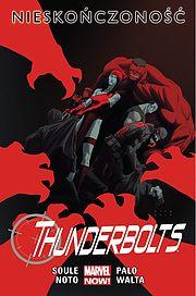 Thunderbolts - 3 - Nieskończoność