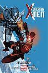 Uncanny X-Men - 2 - Złamani.