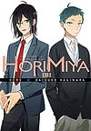 Horimiya - 8.