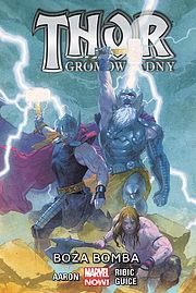Thor Gromowładny - 2 - Boża Bomba