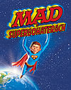 MAD - 2 - MAD o superbohaterach