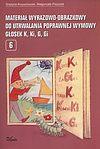 Grażyna Krzysztoszek, Malgorzata Piszczek. Materiał wyrazowo-obrazkowy do utrwalania poprawnej wymowy głosek k, ki, g, gi.