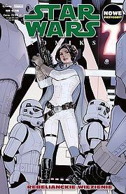 Star Wars Komiks - 66 - (6/2016) Rebelianckie więzienie