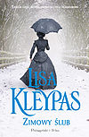 Lisa Kleypas. Zimowy ślub.