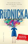 Olga Rudnicka. Granat poproszę.