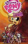 My Little Pony (Mój Kucyk Pony) - 7 - Przyjaźń to magia, tom 7