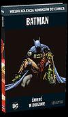Wielka Kolekcja Komiksów DC Comics - 9 - Batman: Śmierć w rodzinie.