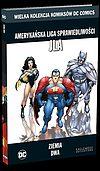 Wielka Kolekcja Komiksów DC Comics - 10 - Amerykańska Liga Sprawiedliwości JLA: Ziemia dwa.