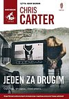 Chris Carter. Jeden za drugim. (CD MP3)