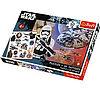 Puzzle 50 el. Star Wars + 20 tatuaży
