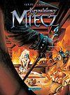 Kryształowy Miecz - 2 - Spojrzenie Wenloka (wyd. III)