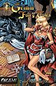 Grimm Fairy Tales - 1 - Czerwony Kapturek